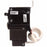 BF215 - Siemens 15 Amp Double Pole GFCI Bolt-On Circuit Breaker