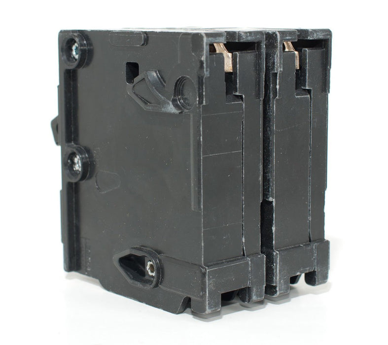 Q215 - Siemens 15 Amp Double Pole Circuit Breaker