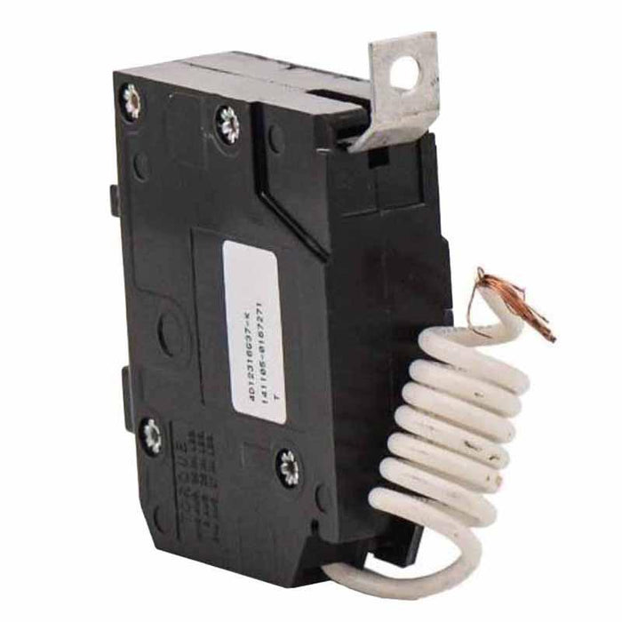 QBGFT1020 - Eaton Cutler-Hammer 20 Amp Single Pole GFCI Bolt-On Circuit Breaker