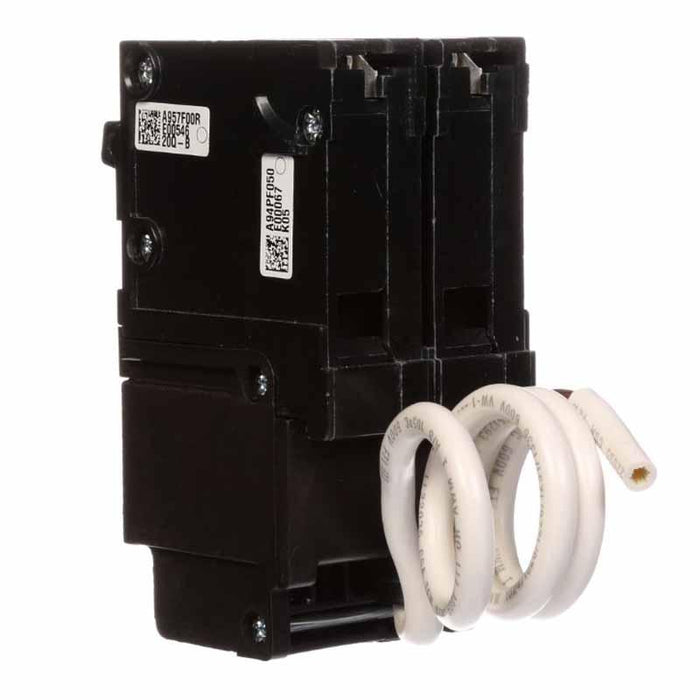 QE230 - Siemens 30 Amp 2 Pole 240 Volt Ground Fault Equipment Protection Circuit Breaker