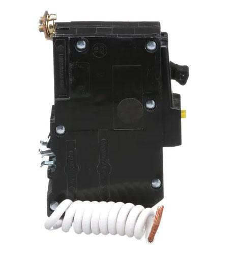 QOB250GFI - Square D 50 Amp Double Pole GFCI Bolt-On Circuit Breaker