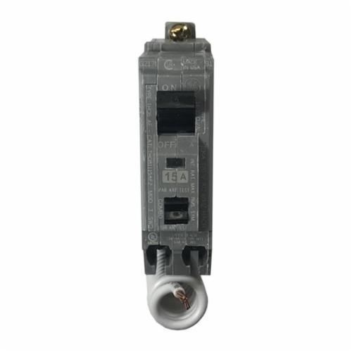 THQB1115AF2 - GE 15 Amp Single Pole Bolt-On AFCI Circuit Breaker