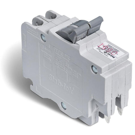 NC0240 - Federal Pioneer 40 Amp Double Pole Circuit Breaker