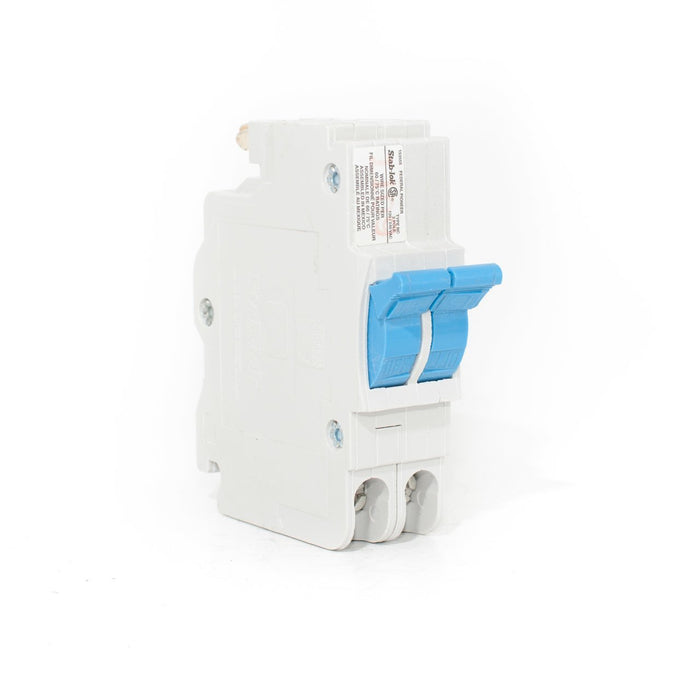 NC0250 - Federal Pioneer 50 Amp Double Pole Circuit Breaker