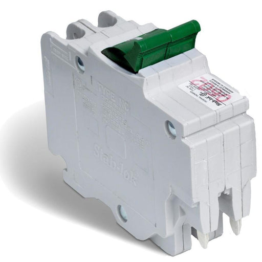 NC0230 - Federal Pioneer 30 Amp Double Pole Circuit Breaker