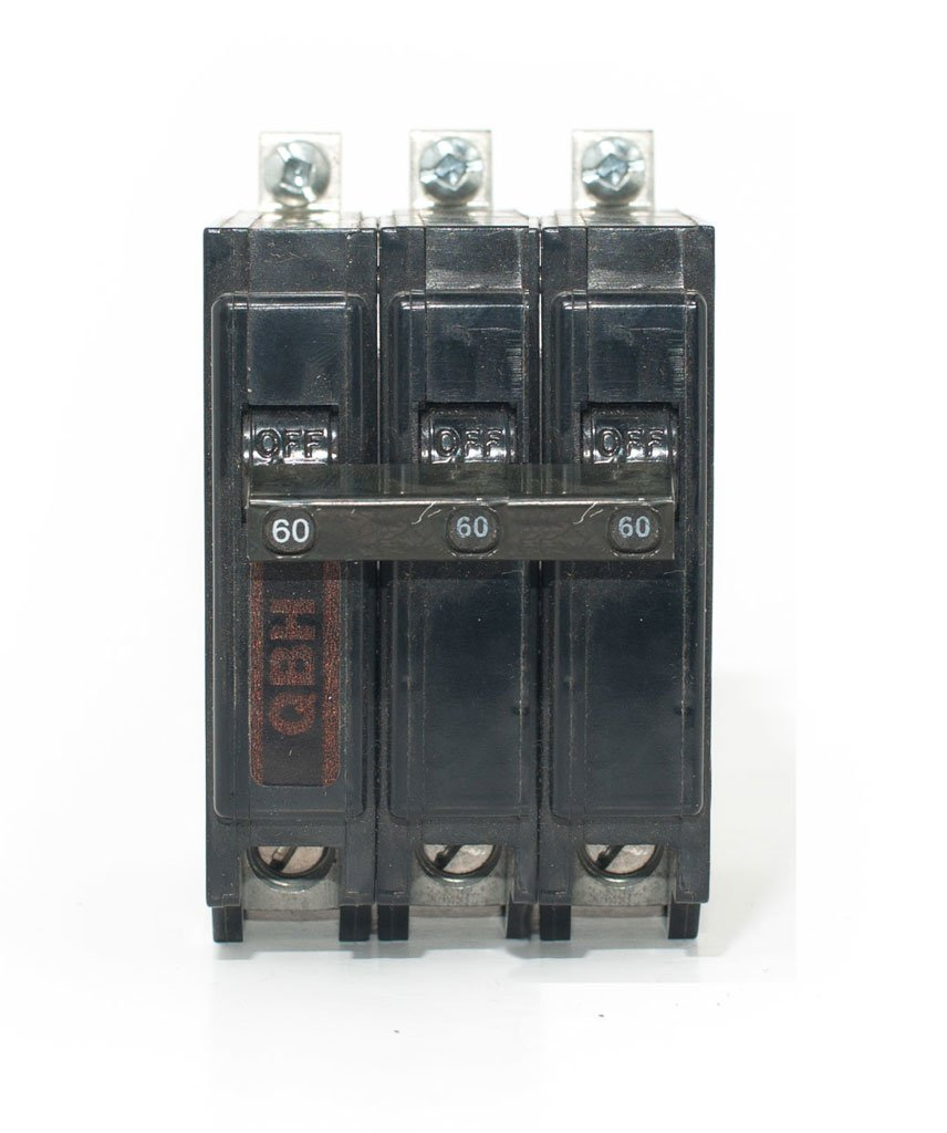 Bolt-on  Circuit Breakers