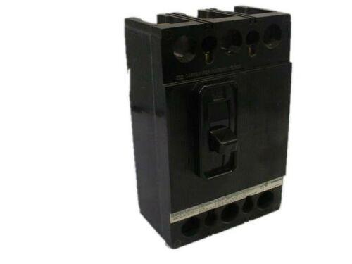 QJ23S225A - Siemens 225 Amp 3 Pole 240 Volt Bolt-On Molded Case Circuit Breaker