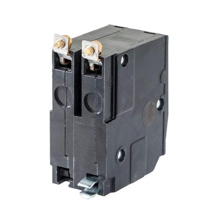 QOB2100 - Square D 100 Amp Double Pole Bolt-On Circuit Breaker