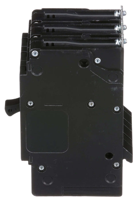 EDB36015 - Square D 15 Amp 3 Pole 600 Volt Bolt-On Molded Case Circuit Breaker