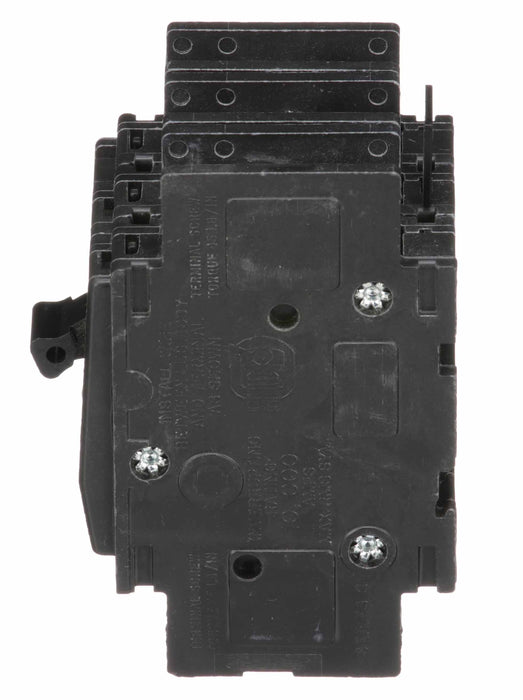 QOU380 - Square D 80 Amp 3 Pole 240 Volt Unit Mount Circuit Breaker