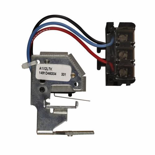 A1X4PK - Cutler-Hammer Circuit Breaker Auxiliary Switch