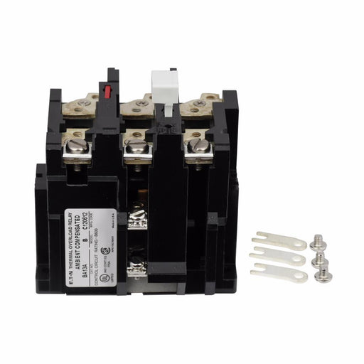 BA43A - Eaton Cutler-Hammer 135 Amp 3 Pole Thermal Overload Relay