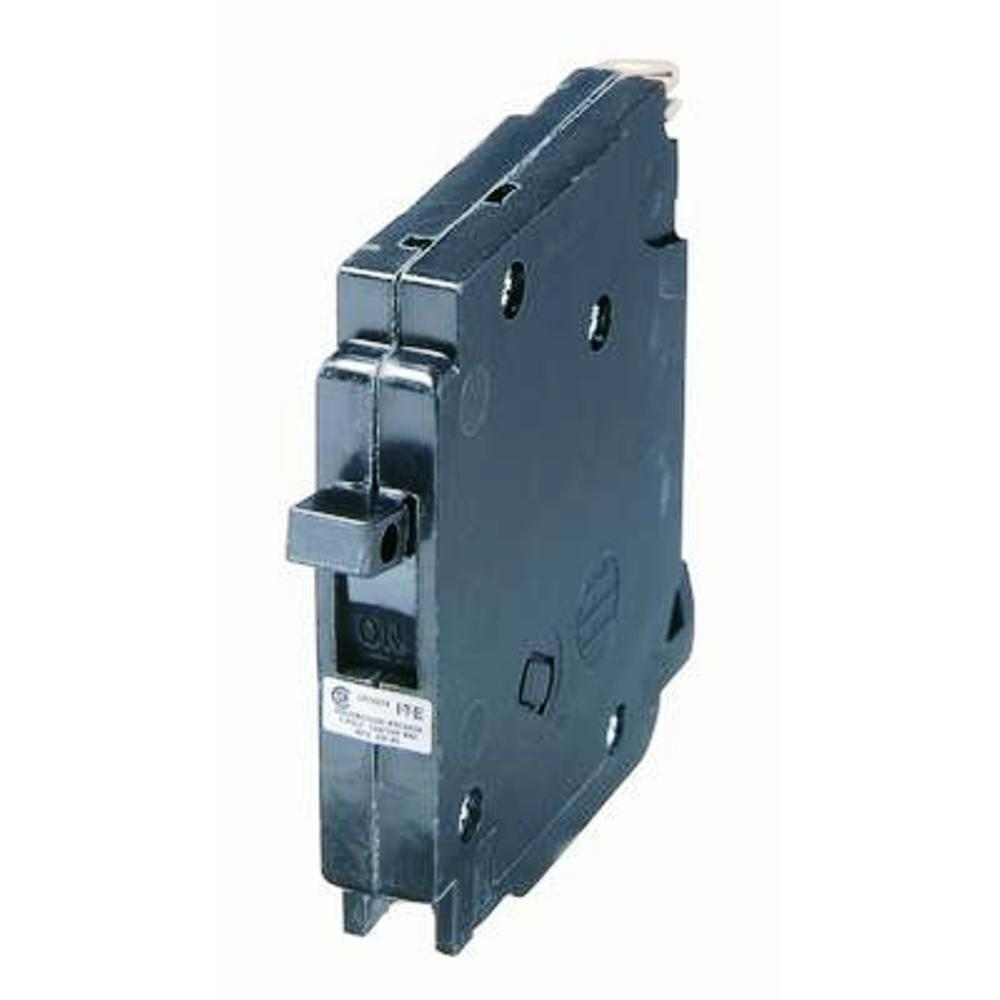 BL1-040 Siemens Blue-Line 40 Amp Single Pole Circuit Breaker