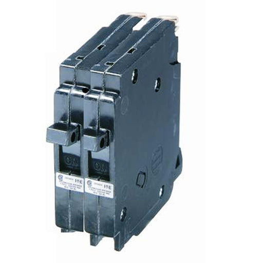 BL2-015 Siemens Blue-Line 15 Amp Double Pole Circuit Breaker