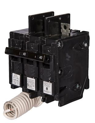 BQ2B10000S01 - Siemens 100 Amp 2 Pole 240 Volt Bolt-On Molded Case Circuit Breaker