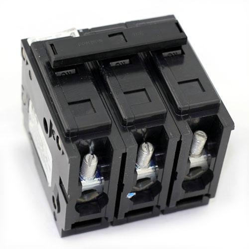 BQL390 - Commander 90 Amp 3 Pole Circuit Breaker