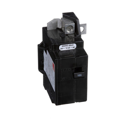 1C100 - Federal Pioneer Stab-lok 100 Amp Double Pole Circuit Breaker