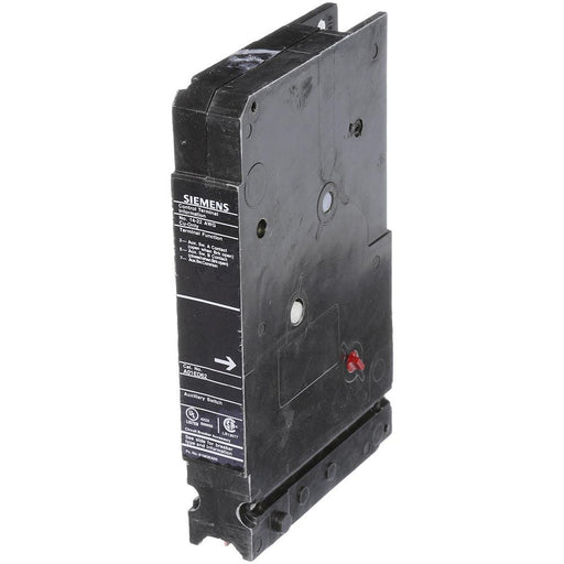 A01ED62 - Siemens Circuit Breaker Auxiliary Switch