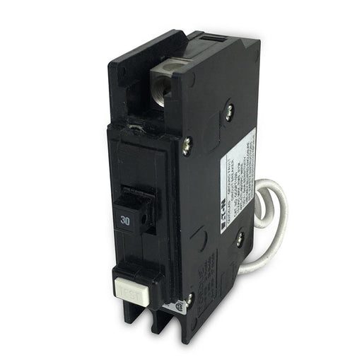 QCGFT1030 - Eaton Cutler-Hammer 30 Amp 1 Pole 240 Volt Ground Fault Circuit Breaker