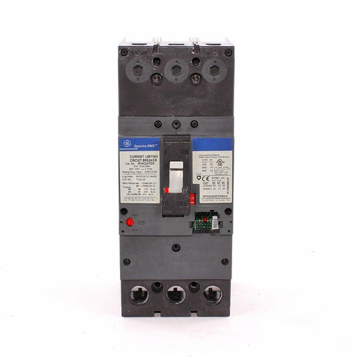 SFHA24AT0250 - GE 250 Amp 2 Pole 600 Volt Bolt-On Molded Case Circuit Breaker
