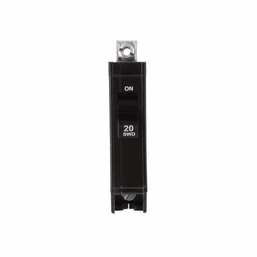 CHB120 - Eaton Cutler-Hammer 20 Amp 1 Pole 120 Volt Bolt-On Circuit Breaker