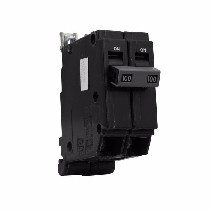 CHB2100 - Eaton Cutler-Hammer 100 Amp 2 Pole 240 Volt Bolt-On Circuit Breaker