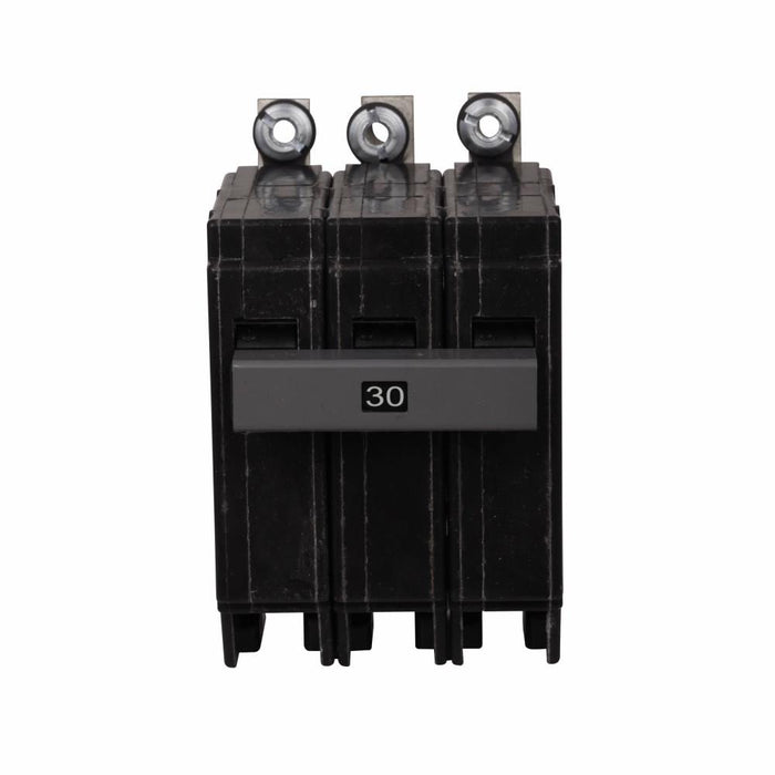 CHB330 - Eaton Cutler-Hammer 30 Amp 3 Pole 240 Volt Bolt-On Circuit Breaker