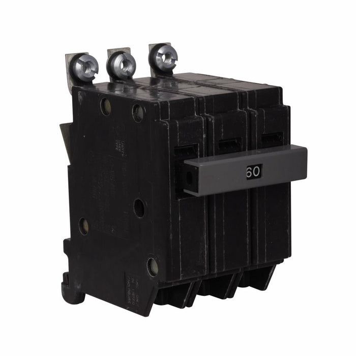 CHB360 - Eaton Cutler-Hammer 60 Amp 3 Pole 240 Volt Bolt-On Circuit Breaker