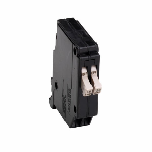 CHT1520 - Eaton Cutler-Hammer 20 Amp 1 Pole 120 Volt Plug-In Circuit Breaker