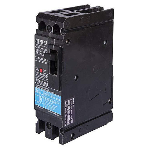 ED42B110 - Siemens 110 Amp 2 Pole 480 Volt Bolt-On Molded Case Circuit Breaker