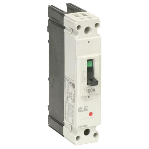 FBV16TE045RV - GE 45 Amp 1 Pole 347 Volt Molded Case Circuit Breaker