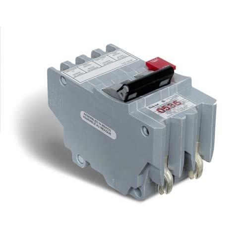 NAGF240 -Federal Pioneer 40 Amp Double Pole GFCI Circuit Breaker