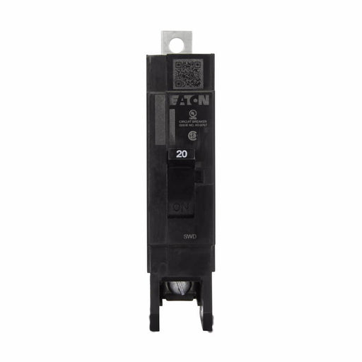 GBH1045 - Eaton Cutler-Hammer 45 Amp 1 Pole 480 Volt Bolt-On Circuit Breaker