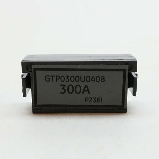 GTP0300U0408 - GE 300 Amp Circuit Breaker Rating Plug