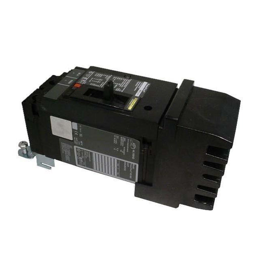 HJA260504 - Square D 50 Amp 2 Pole 600 Volt Plug-In Molded Case Circuit Breaker