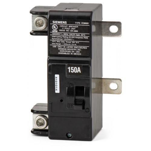 MBK150A - Siemens 150 Amp Load Center Main Breaker Conversion Kit