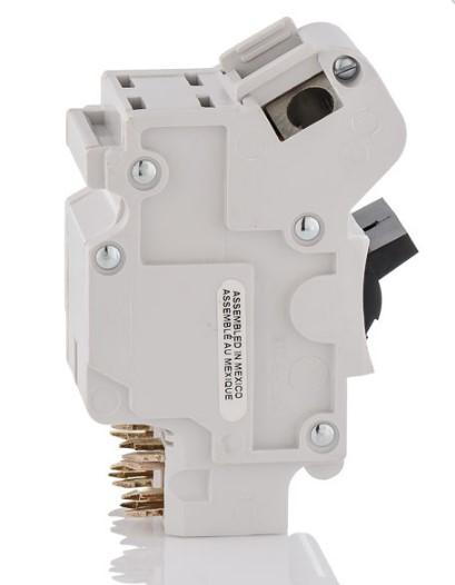 NA2P100 - Federal Pioneer 100 Amp Double Pole Circuit Breaker