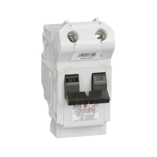 NA2P150 - Federal Pioneer 150 Amp Double Pole Circuit Breaker