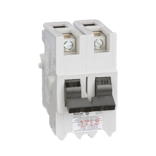 NB260 - Federal Pioneer 60 Amp Double Pole Bolt-On Circuit Breaker