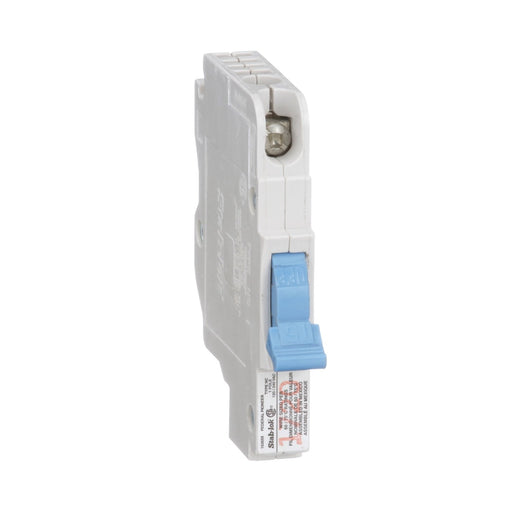NC025 - Federal Pioneer 25 Amp Single Pole Circuit Breaker