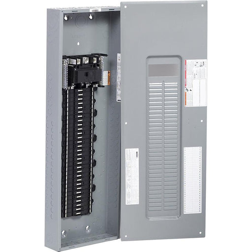 CQO160M200PC - Square D 200 Amp Main Breaker Only Plug-on Neutral Loadcentre with 60 Spaces, 80 Circuits Maximum