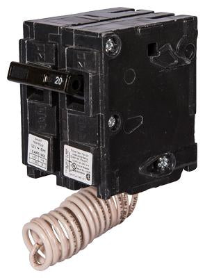 Q12000S01 - Siemens 20 Amp 1 Pole 120 Volt Molded Case Circuit Breaker