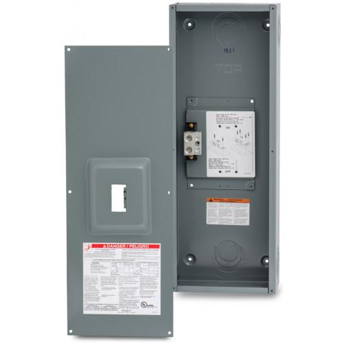 Q23225NS - Square D 225 Amp Electric Circuit Breaker Enclosure