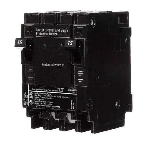 QSA1515SPD - Siemens 15 Amp Whole House Surge Protector