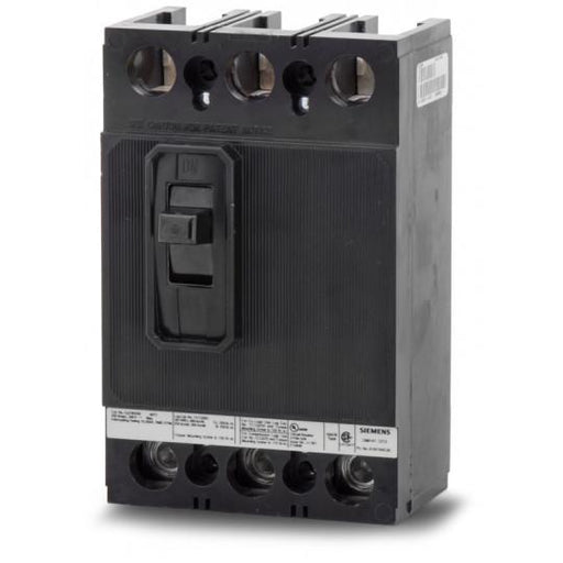 QJ23B225 - Siemens 225 Amp 3 Pole 240 Volt Bolt-On Molded Case Circuit Breaker