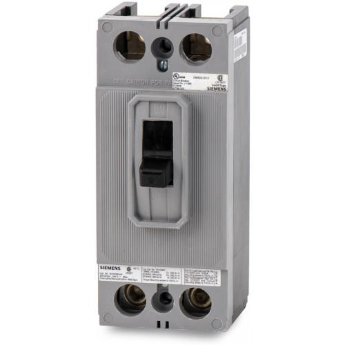 QJH22B225 - Siemens 225 Amp 2 Pole 240 Volt Bolt-On Molded Case Circuit Breaker