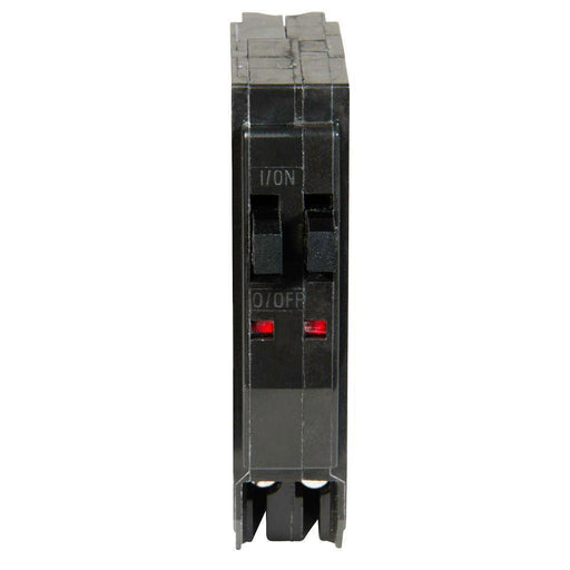 QO2030 - Square D Space Saver Twin 20/30 Amp Circuit Breaker
