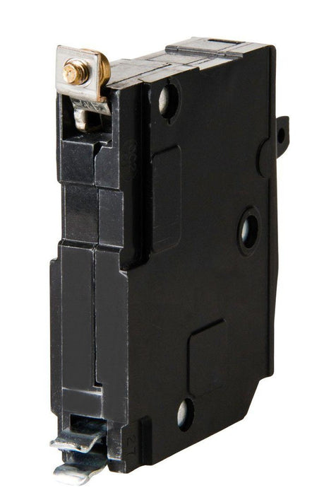 SQUARE D 20 Amp QOB CIRCUIT BREAKER 1 Pole QOB120 120//240 volt bolt in