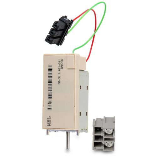 S33670 - Square D 100 Volt Circuit Breaker Under Voltage Trip