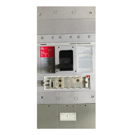 SCND69800ANGTH - Siemens 800 Amp 3 Pole 600 Volt Bolt-On Molded Case Circuit Breaker
